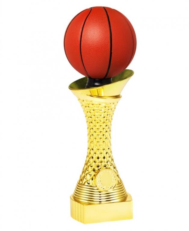 Trofeos de baloncesto económicos y sus beneficios