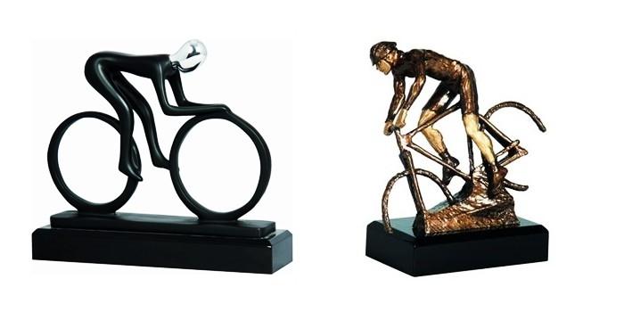 Trofeos de ciclismo economicos
