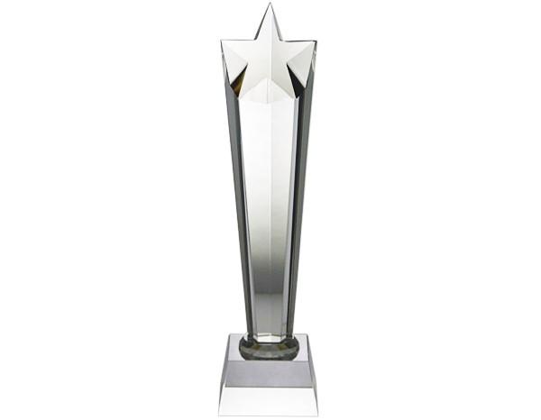 Trofeos de cristal baratos