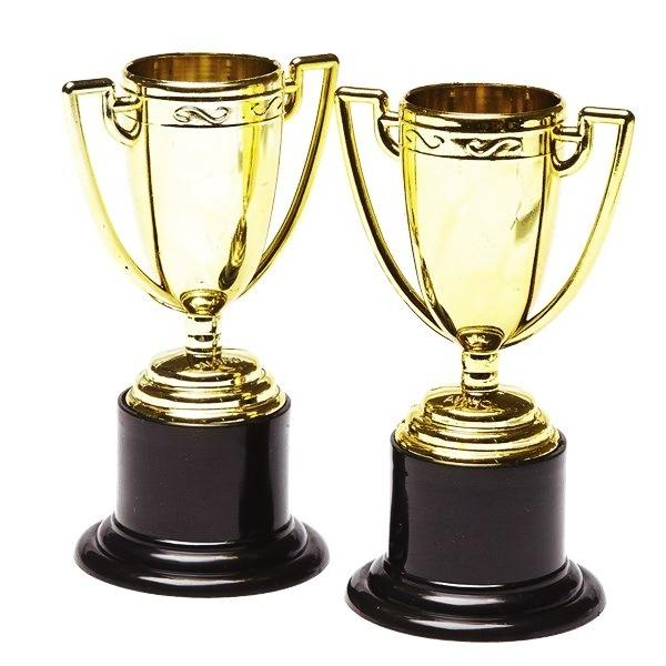 Trofeos economicos online - Importancia de las competiciones deportivas