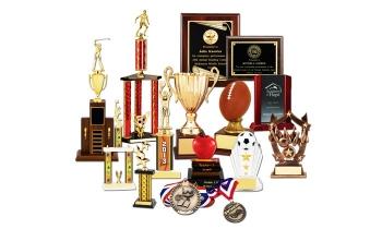 Medallas y trofeos economicos